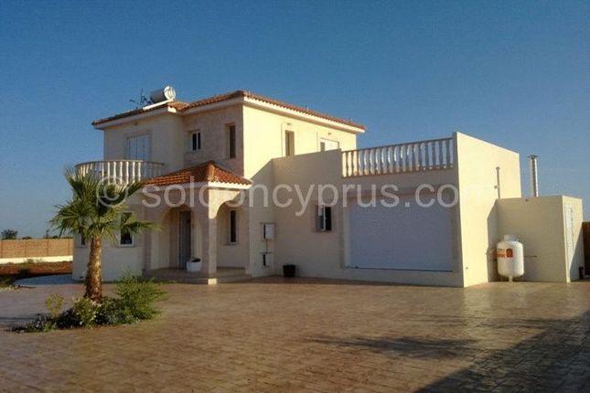 Thumbnail Villa for sale in Xylophagou, Famagusta, Cyprus