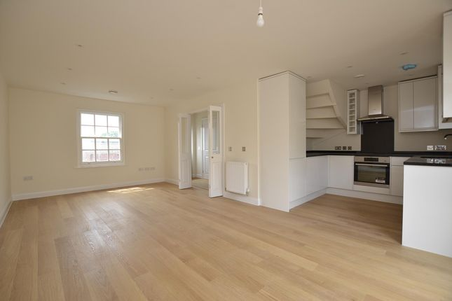 Thumbnail Semi-detached house for sale in Victoria Place, Bath