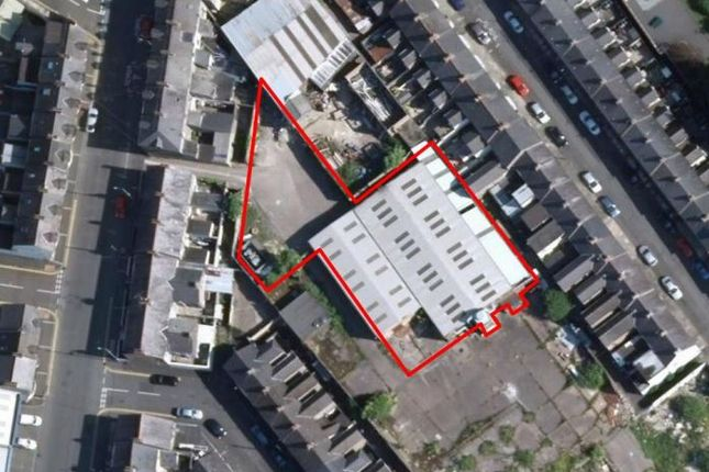 Thumbnail Warehouse to let in Thomas Street, Portadown, Co. Armagh