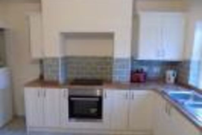2 bed terraced house for sale in Geneva Road, Winsford