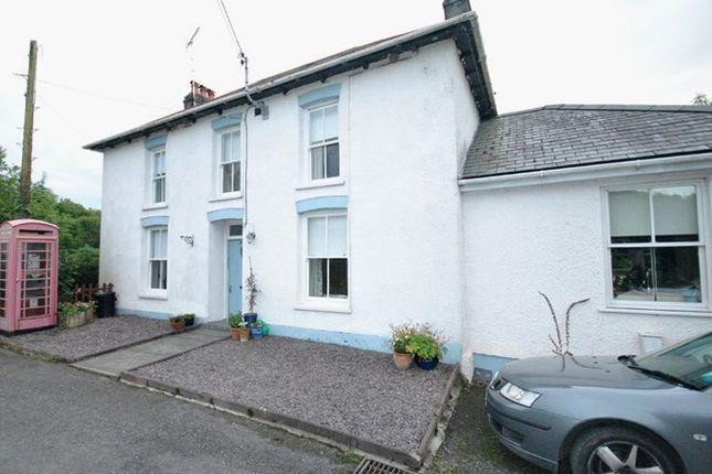 Thumbnail Detached house for sale in Cambrian House, Creuddyn Bridge, Lampeter