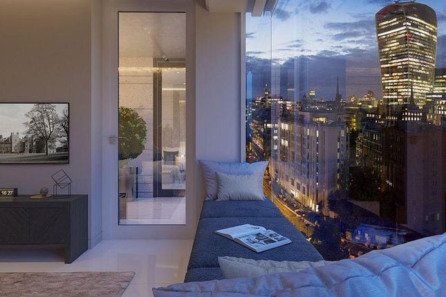 "City View of ""Moya Penthouse"" at Water Lane, (City Of London), London EC3R"