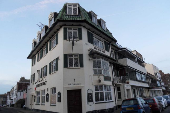 Thumbnail Property for sale in Sion Hill, Ramsgate