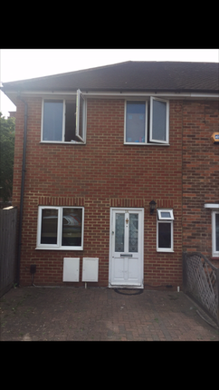 Thumbnail Detached house to rent in Blanchdown Road, Camberwell