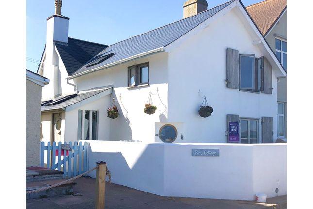 Thumbnail Detached house for sale in Torcross, Kingsbridge