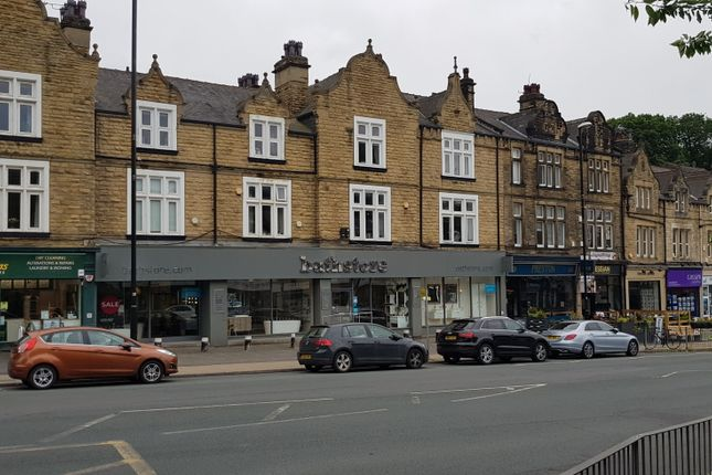 Thumbnail Retail premises to let in Roundhay Road, Oakwood