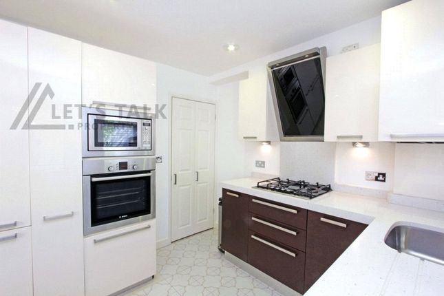 Thumbnail Detached house to rent in Burdett Mews, Bayswater, London