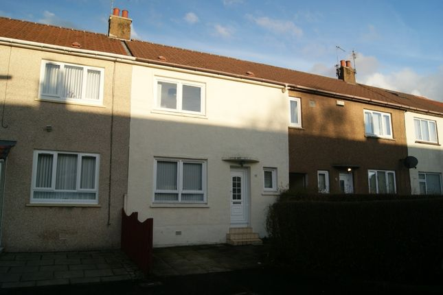 2 bed terraced house to rent in Wirran Place, Knightswood