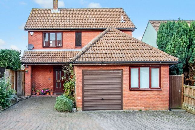 Thumbnail Detached house for sale in Silver Street, Dilton Marsh, Wiltshire