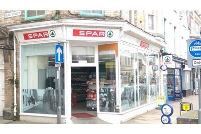 Thumbnail Retail premises for sale in Spar, 30 Boutport Street, Barnstaple, Devon