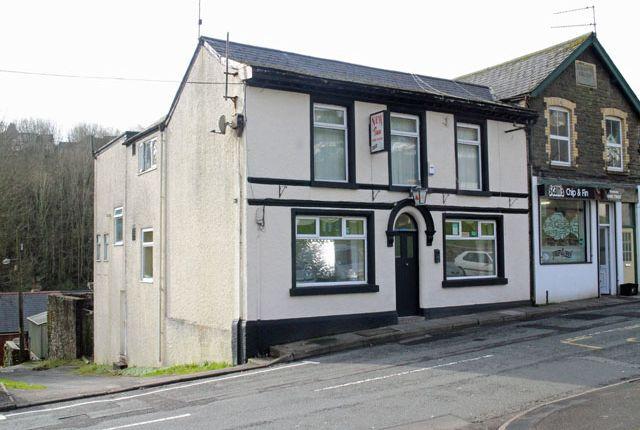 Thumbnail Pub/bar for sale in Torfaen NP4, Torfaen