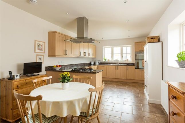 Thumbnail Detached house for sale in Mill Lane, Wigginton, York