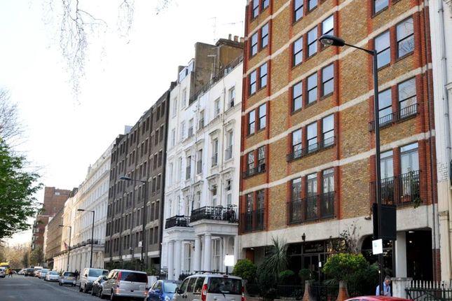 2 bed flat to rent in Queensborough Terrace, Queensway