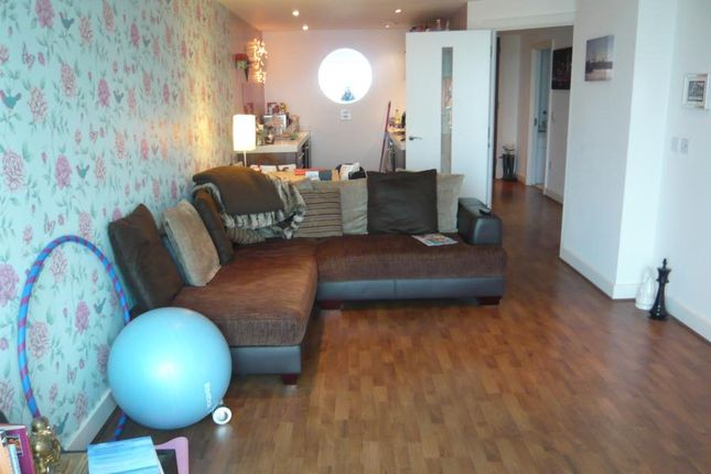 Thumbnail Flat to rent in The Orion, Navigation Street, Birmingham