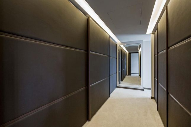 Hallway of Ascensis Tower, Juniper Drive, Battersea Reach, Battersea Reach, London Sw118 SW18