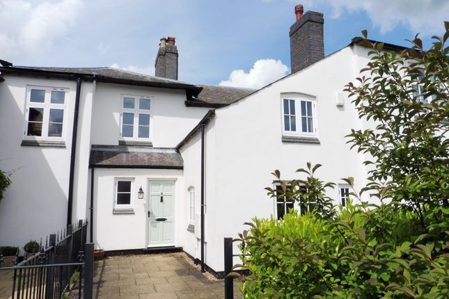 Thumbnail Property to rent in Willesley Wood Side, Willesley, Ashby-De-La-Zouch