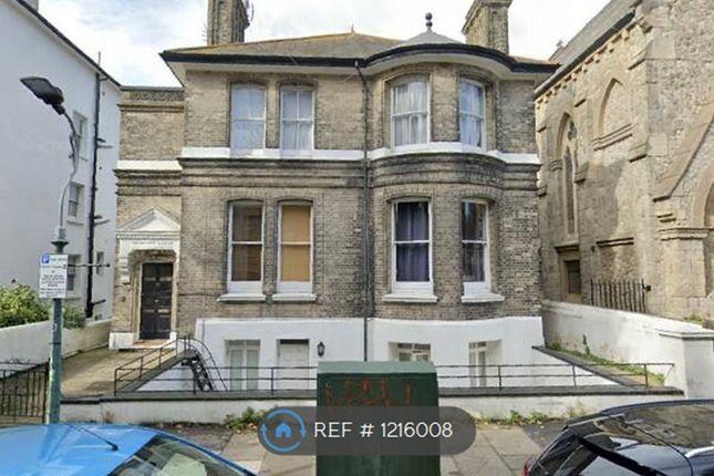 1 bed flat to rent in Ventnor Villas, Hove BN3