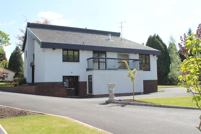 Thumbnail Property for sale in Lady Jane Gate, Bothwell, Glasgow