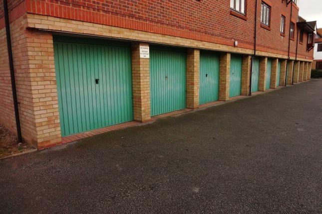 Garage En-Bloc: of Star Holme Court, Star Street, Ware SG12