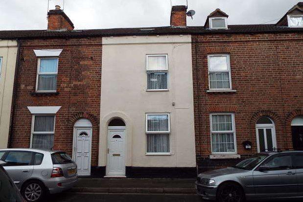 3 bed property to rent in Napier Street, Burton-On-Trent DE14