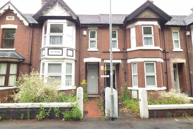Thumbnail Property for sale in Corporation Street, Stafford