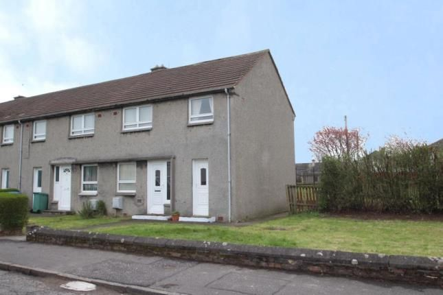 Thumbnail Semi-detached house for sale in Newfield Drive, Dundonald, Kilmarnock, South Ayrshire