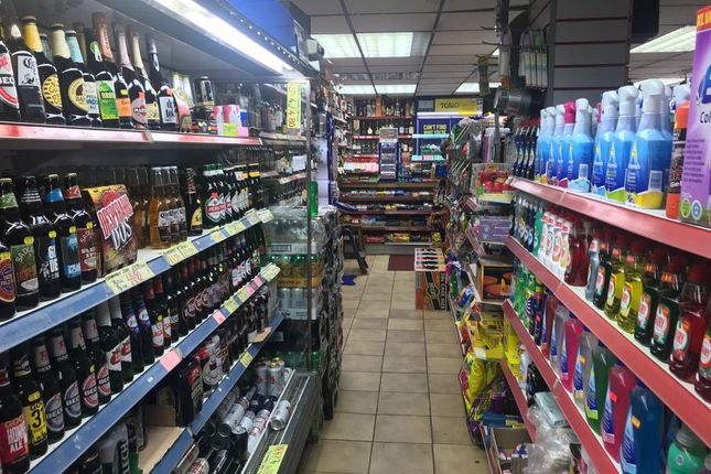 Thumbnail Retail premises for sale in Lyham Road, London