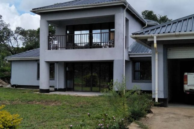 Thumbnail Detached house for sale in Crowhill, Borrowdale, Zimbabwe