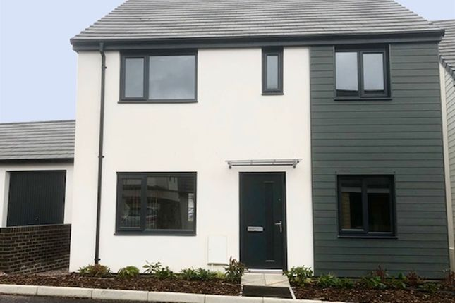 """Thumbnail Detached house for sale in """"The Knightsbridge"""" at Charlbury Drive, Plymouth"""
