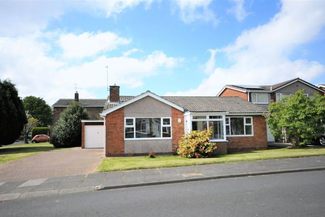 Thumbnail Detached house for sale in Low Stobhill, Morpeth