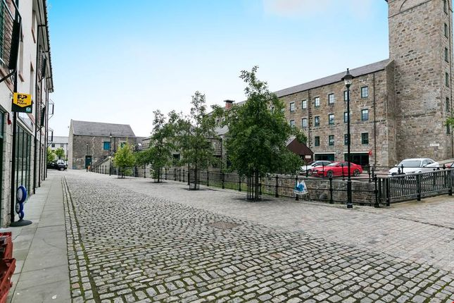 Thumbnail Flat to rent in Millbank View, Grandholm, Aberdeen