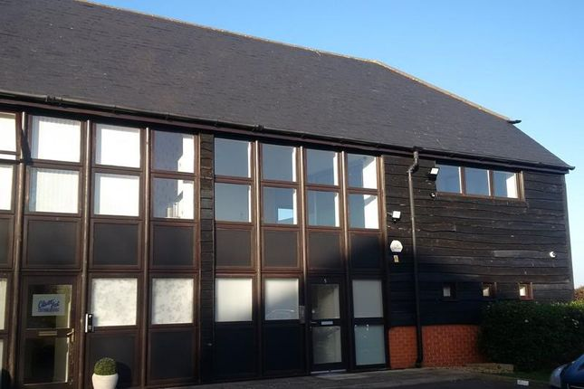 Thumbnail Office for sale in 5 Bradfield Court, Milton Road, Drayton, Abingdon, Oxfordshire OX14,