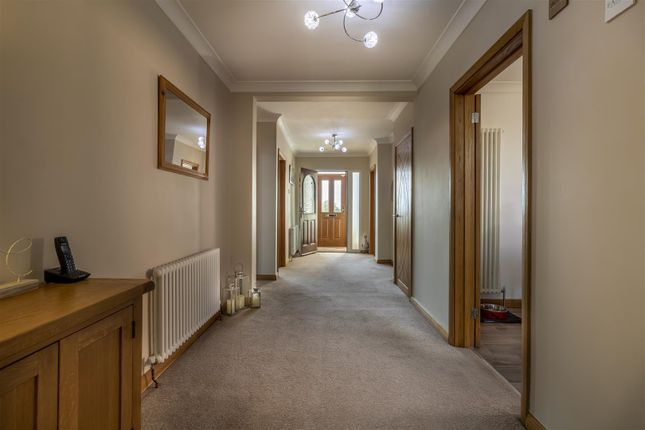 Hallway 2 of Wood View, Woodside, Grays RM16