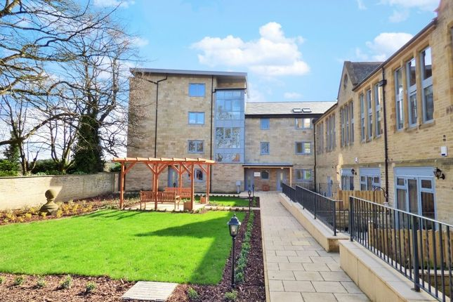 1 bed flat for sale in Chrisharben Court Green End, Clayton, Bradford