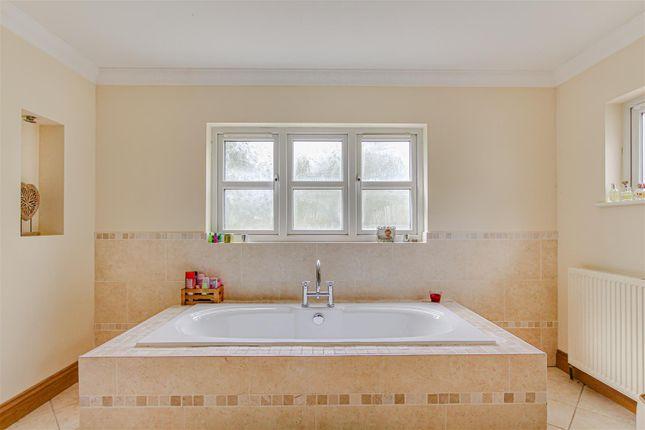 Bathroom of Burnham Road, Latchingdon, Chelmsford CM3