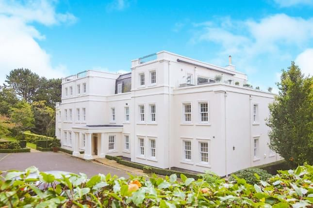 Thumbnail Flat for sale in Fallibroome House, 68 Macclesfield Road, Prestbury, Cheshire