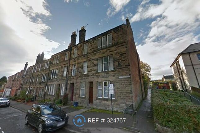 2 bed flat to rent in Springfield Terrace, Dunblane