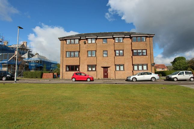 Thumbnail Flat for sale in Cairndhu Gardens, Helensburgh