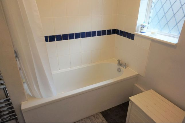 Bathroom of Hillview Road, Hythe, Southampton SO45