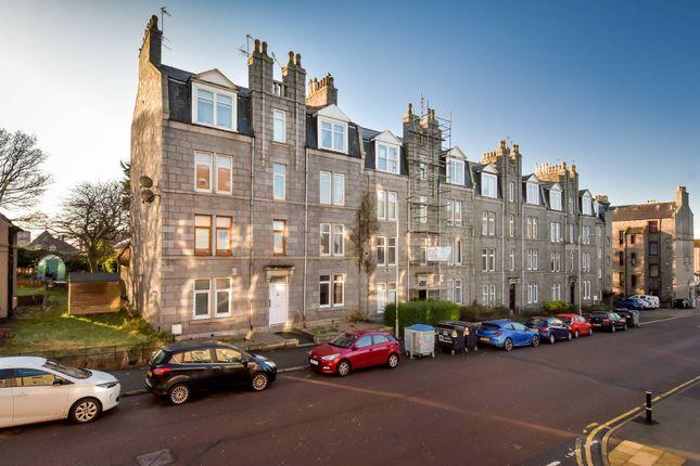 Seaforth Road, Edinburgh AB24