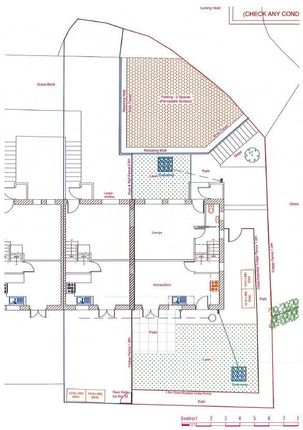 Plans 2 of Little Silver, Tiverton EX16