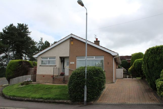 Thumbnail Bungalow for sale in Woodcroft Heights, Belfast