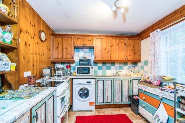 Kitchen of Callington, Cornwall PL17