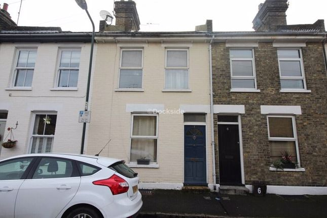 Thumbnail Property to rent in St. Bartholomews Terrace, Rochester