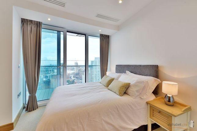 Bedroom of 25 Crossharbour Plaza, London E14
