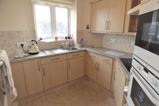 Kitchen of Argent Court, Leicester Road EN5