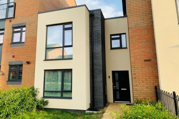 Thumbnail Property to rent in Kiln View, Hanley