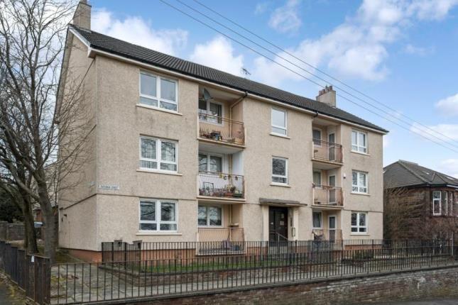 Thumbnail Flat for sale in Enterkin Street, Tollcross, Glasgow