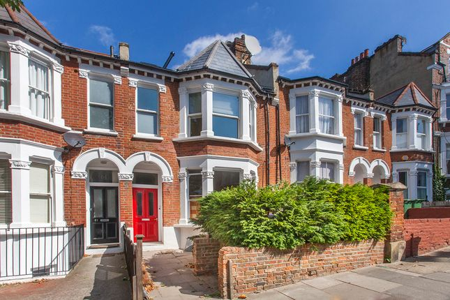 Thumbnail Flat to rent in Sherriff Road, West Hampstead