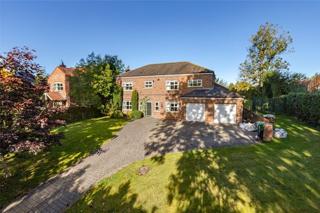Thumbnail Detached house for sale in Eaglescliffe, Stockton-On-Tees